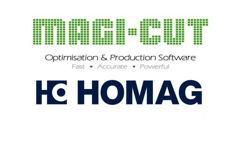 Magi-Cut Software at Homag UK Open House